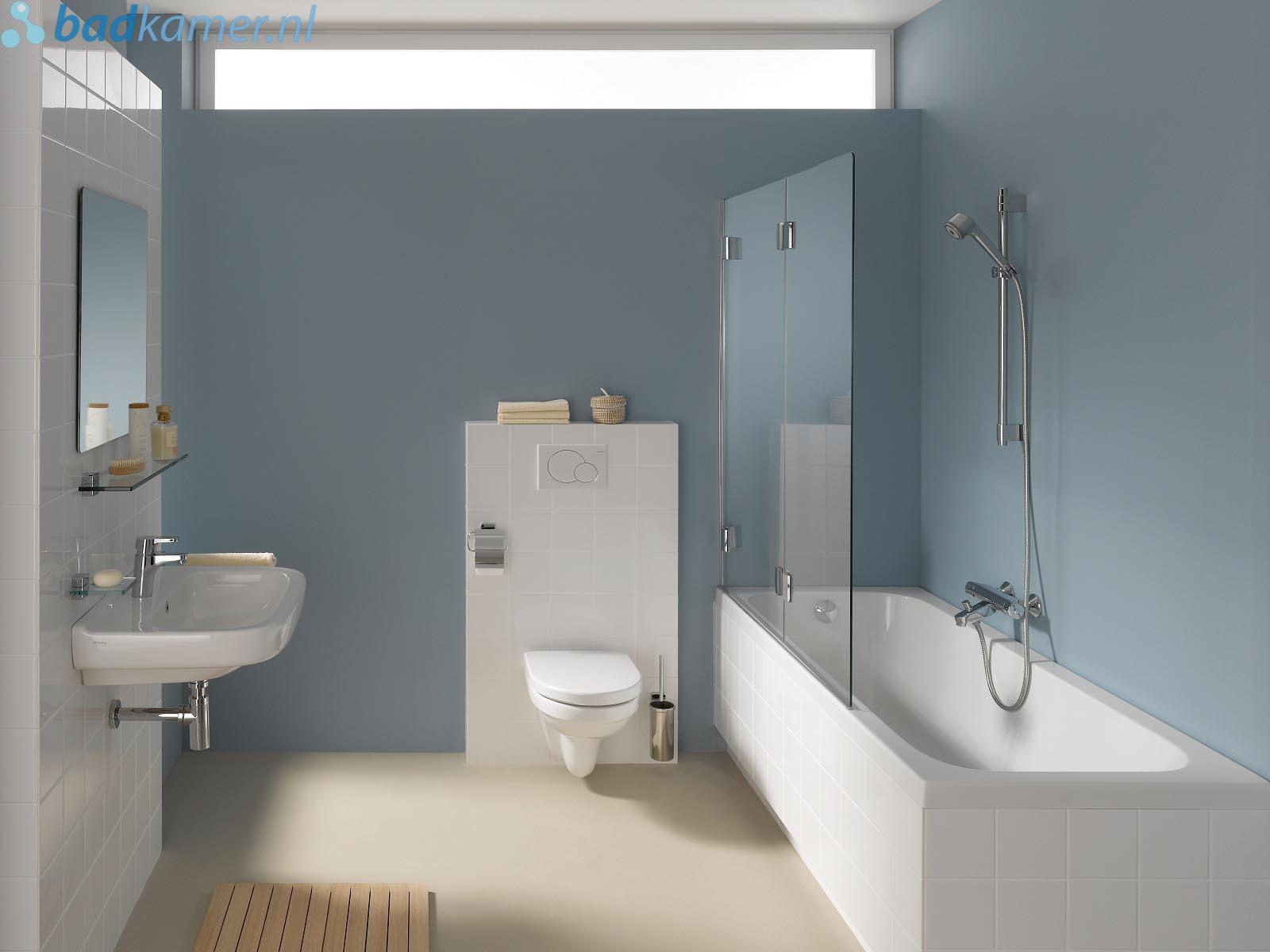 venlo installatie badkamer