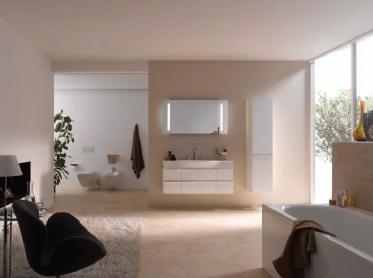 LAUFEN Palace: Voor liefhebbers van New Classic badkamer design