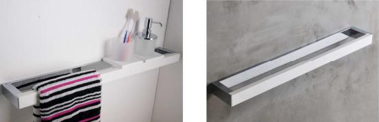 Best Handdoek Ophangen Badkamer Pictures - New Home Design 2018 ...