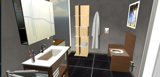 Keramag Badkamerplanner: Slim inrichten van de badkamer