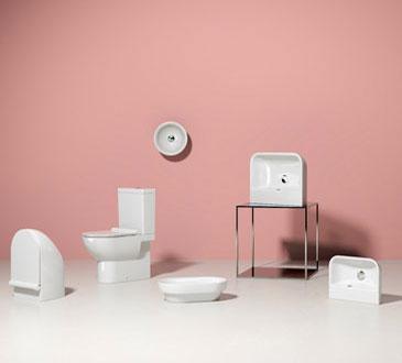 Badkamer.nl, Onderscheidend Sanitair voor elke Badkamer en Toilet