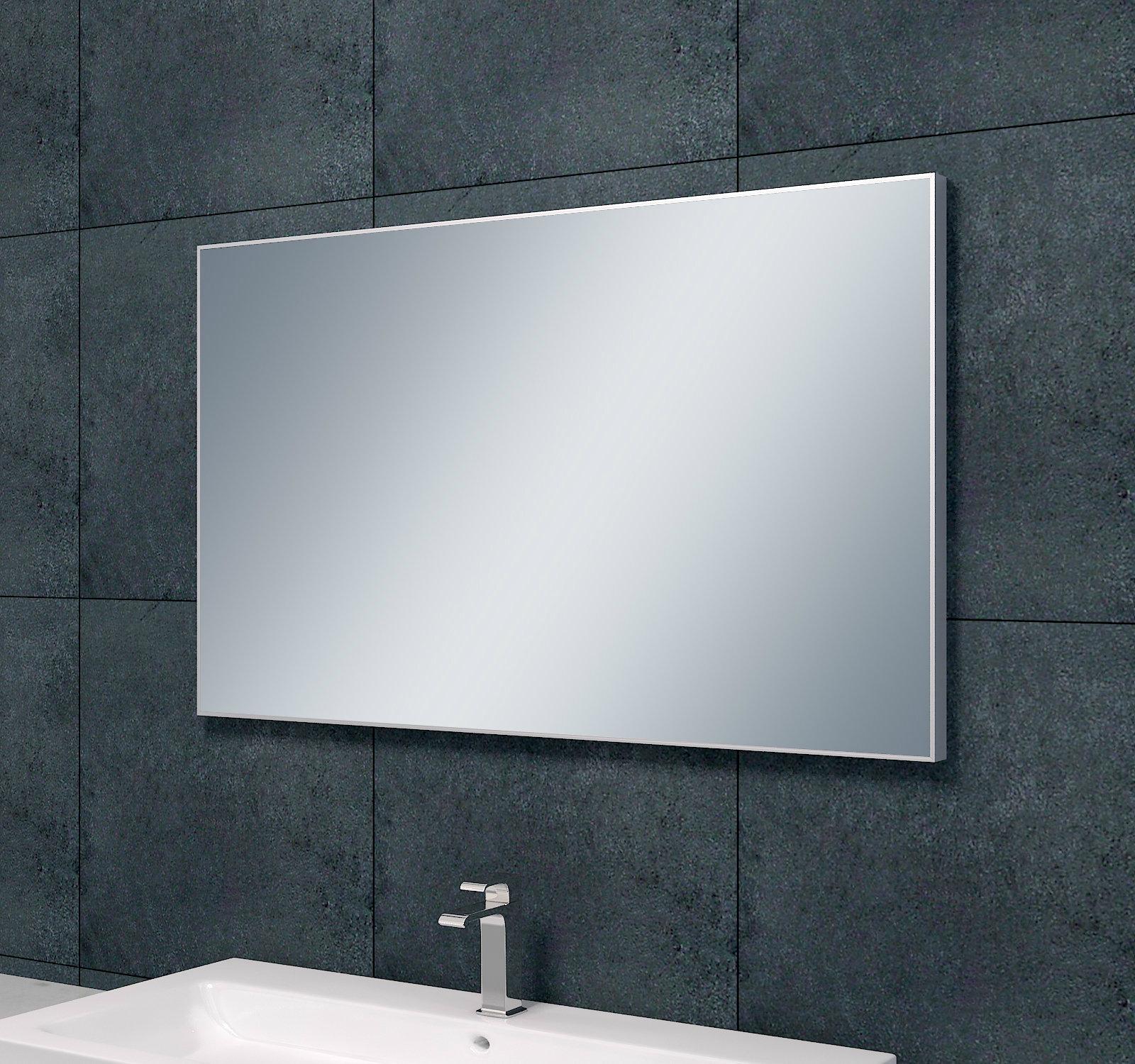Ongekend Arcon Badkamerspiegel B.120 x H.60 cm zonder verlichting PM-16
