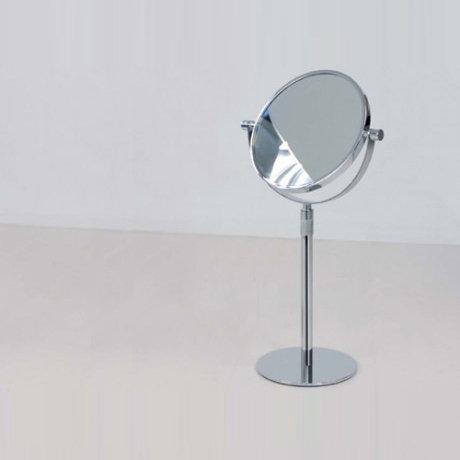 Colombo Specchio staande ronde Toilet en Make-Up spiegel