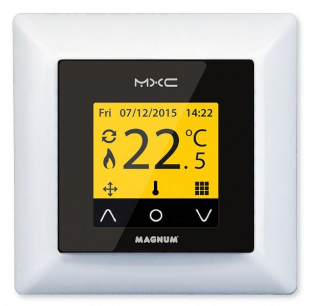 Magnum X-Treme Control verfijnde digitale klokthermostaat