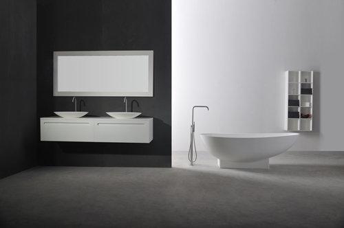 Nderlandse badkamers en toiletruimtes worden steeds luxer