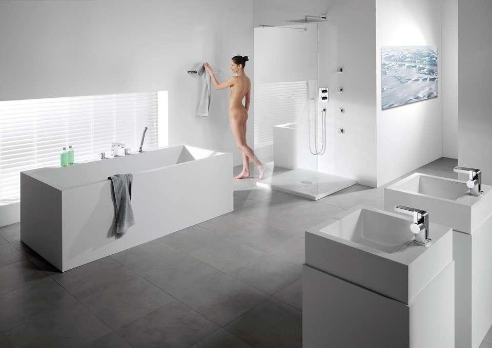Hoe kunnen wij water besparen in de badkamer!